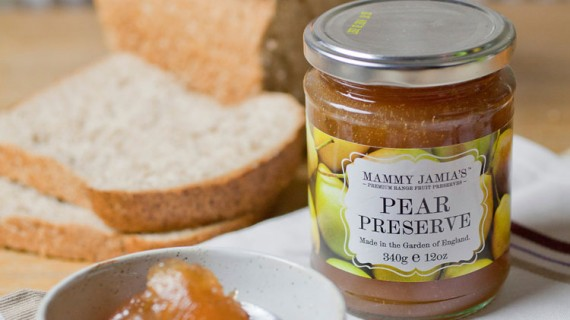 Mammy-Jamia's-Pear-Preserve-with-bread-(2)