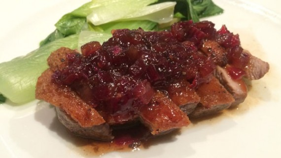 Duck-fig